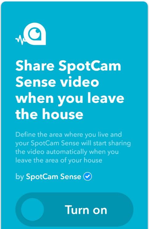 video share applet